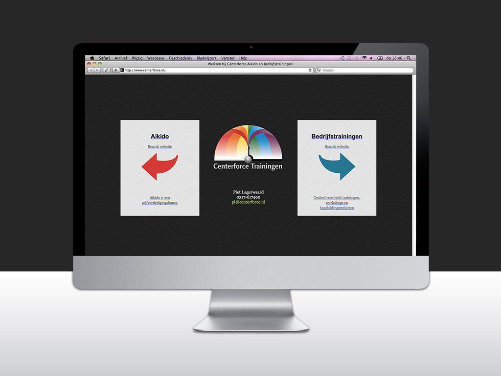 website-centerforce