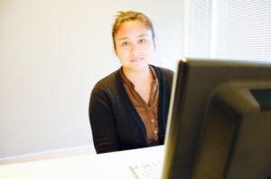 Esther bij Ewebbox | Webbureau Arnhem